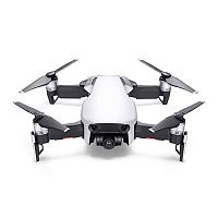 Mavic Air (Arctic White, белый)